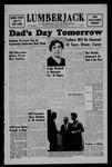 The Lumberjack, November 06, 1959