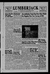 The Lumberjack, October 09, 1959