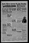 The Lumberjack, April 07, 1959