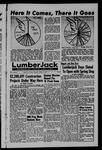 The Lumberjack, April 21, 1961