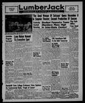 The Lumberjack, December 01, 1961