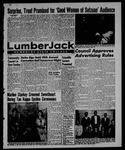 The Lumberjack, December 08, 1961