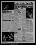 The Lumberjack, December 15, 1961
