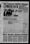 The Lumberjack, February 10, 1961