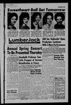 The Lumberjack, February 24, 1961
