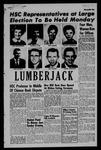 The Lumberjack, January 06, 1961