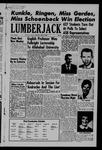 The Lumberjack, January 13, 1961