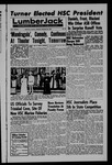 The Lumberjack, March 24, 1961
