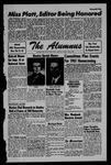 The Alumnus, May, 1961