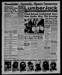 The Lumberjack, May 04, 1961
