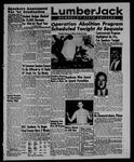 The Lumberjack, May 19, 1961