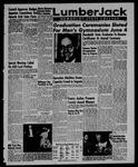The Lumberjack, May 26, 1961