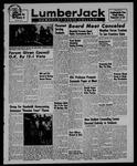 The Lumberjack, October 06, 1961