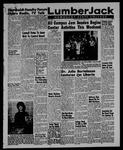 The Lumberjack, October 13, 1961