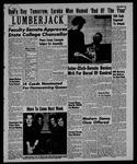 The Lumberjack, October 20, 1961
