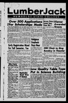 The Lumberjack, March 22, 1963