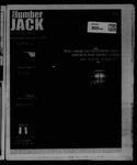 The LumberJack, February 27, 2002