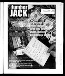 The LumberJack, September 27, 2000