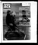 The LumberJack, September 20, 2000