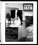 The LumberJack, October 18, 2000