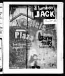 The LumberJack, October 11, 2000