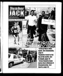 The LumberJack, November 08, 2000