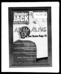 The LumberJack, November 01, 2000
