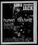 The LumberJack, March 29, 2000