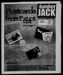 The LumberJack, March 22, 2000