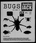 The LumberJack, February 23, 2000