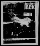The LumberJack, April 19, 2000