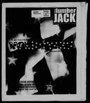 The LumberJack, April 12. 2000
