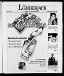 The LumberJack, March 11, 1998