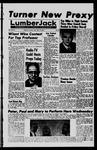 The Lumberjack, May 17, 1963