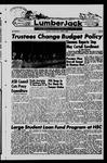 The Lumberjack, April 09, 1965