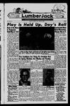 The Lumberjack, April 30, 1965