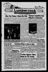 The Lumberjack, December 03, 1965
