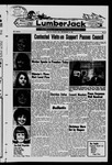 The Lumberjack, December 10, 1965