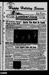 The Lumberjack, December 17, 1965