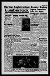The Lumberjack, February 04, 1965