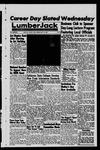 The Lumberjack, February 12, 1965