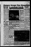 The Lumberjack, February 19, 1965
