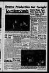 The Lumberjack, February 26, 1965