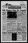The Lumberjack, March 05, 1965