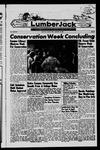 The Lumberjack, March 19, 1965
