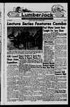 The Lumberjack, March 26, 1965