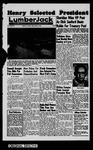The Lumberjack, May 07, 1965