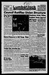 The Lumberjack, November 05, 1965