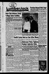 The Lumberjack, November 12, 1965