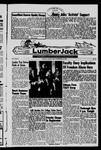 The Lumberjack, November 19, 1965